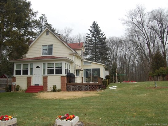 108 Woodland Avenue, Bloomfield, CT - USA (photo 2)