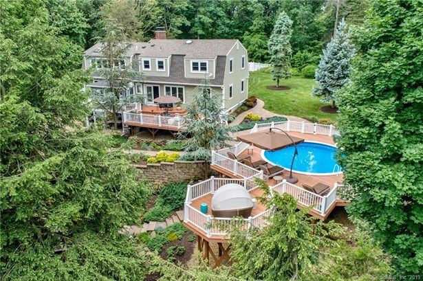 155 Margarite Road Extension, Middletown, CT - USA (photo 2)