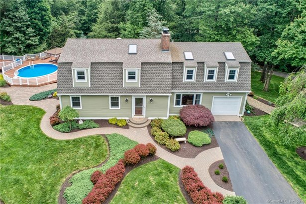155 Margarite Road Extension, Middletown, CT - USA (photo 3)
