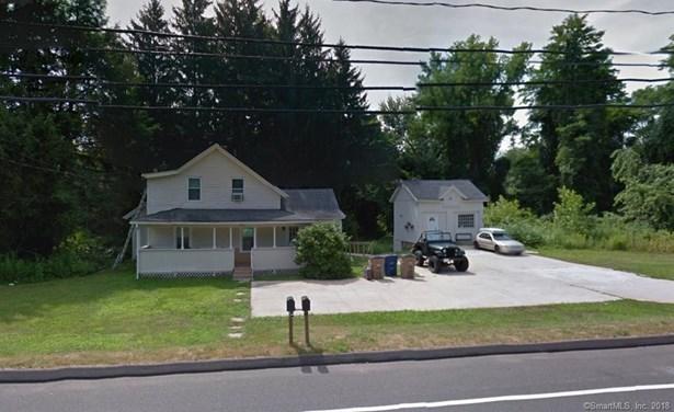 1206 Hartford Turnpike, Vernon, CT - USA (photo 1)