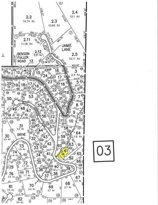 Lot 61 Benson Fuller Drive Lot #61, Winhall, VT - USA (photo 1)