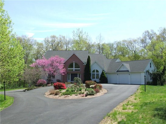 21 Mountaincrest Drive, Cheshire, CT - USA (photo 1)