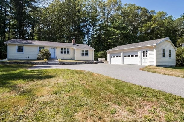 99 Karen Rd, Hanover, MA - USA (photo 1)