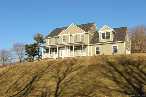 3 Candace Court, New Milford, CT - USA (photo 1)