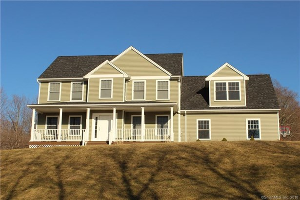 3 Candace Court, New Milford, CT - USA (photo 2)