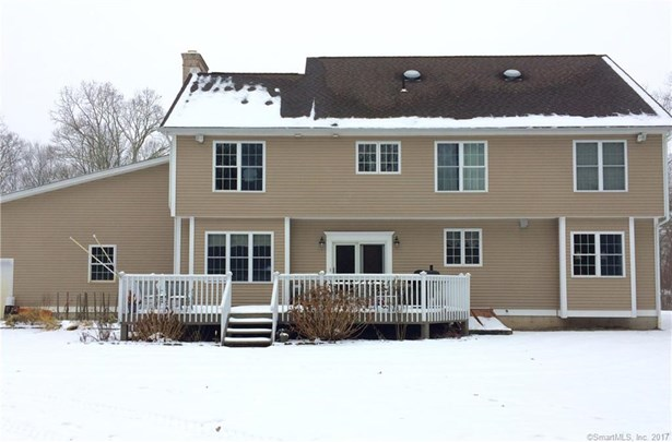 238 Waterhole Road, Colchester, CT - USA (photo 2)
