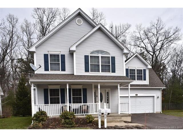 17 Village Lane, Windsor Locks, CT - USA (photo 2)