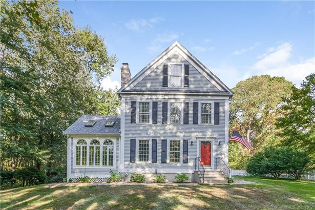 60 Shore Road, Old Lyme, CT - USA (photo 1)