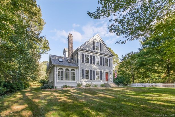 60 Shore Road, Old Lyme, CT - USA (photo 2)