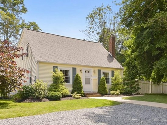 5 Leonard St, Hopkinton, MA - USA (photo 1)
