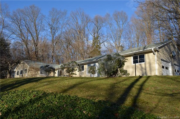 39 Old Middle Road, Brookfield, CT - USA (photo 1)