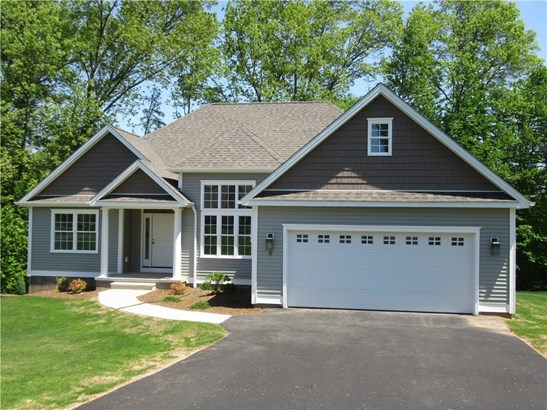 8 Claire Lane, Bloomfield, CT - USA (photo 1)