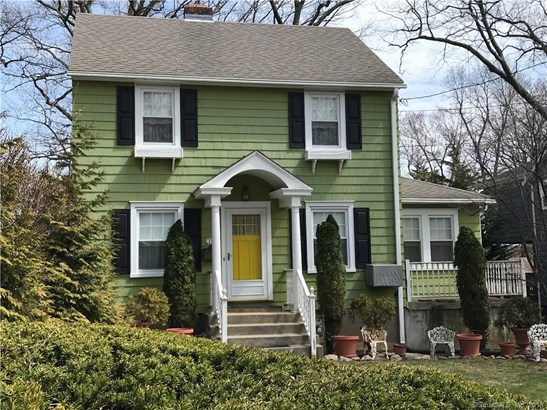 19 Woodledge Road, Stamford, CT - USA (photo 1)