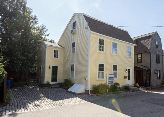 13 Waldron Court, Marblehead, MA - USA (photo 1)