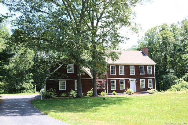 205 Wightman Avenue, Norwich, CT - USA (photo 1)
