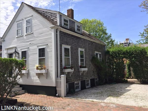 3 West Dover Street, Nantucket, MA - USA (photo 1)