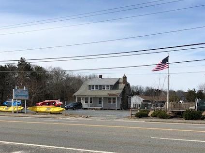 4655 State Highway, Eastham, MA - USA (photo 1)