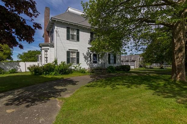 264 Smith Neck Road, Dartmouth, MA - USA (photo 1)