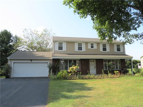 228 Cricket Knoll, Wethersfield, CT - USA (photo 1)