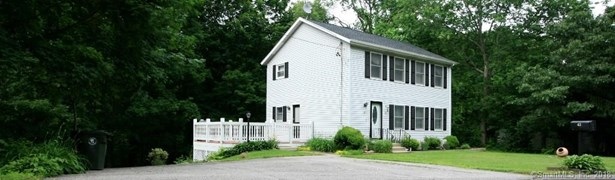 42 Yerrington Avenue, Norwich, CT - USA (photo 1)