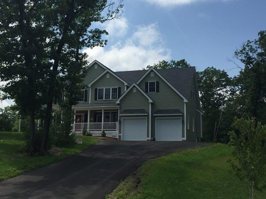 Lot 30 Mockingbird Hill Road, Groton, MA - USA (photo 1)