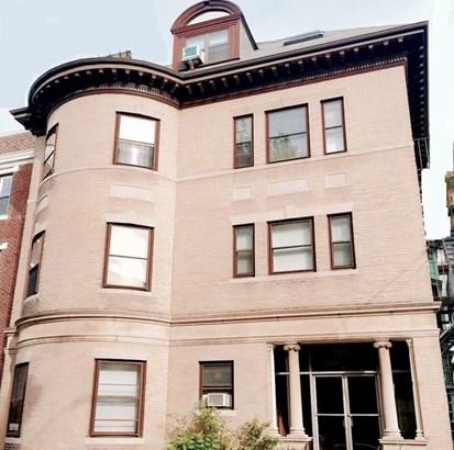 119 Park Street 3, Brookline, MA - USA (photo 1)