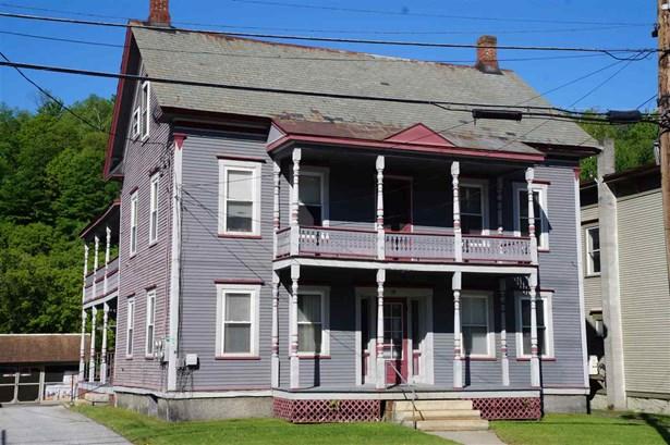 79 - 83 South Main Street, Barre, VT - USA (photo 1)
