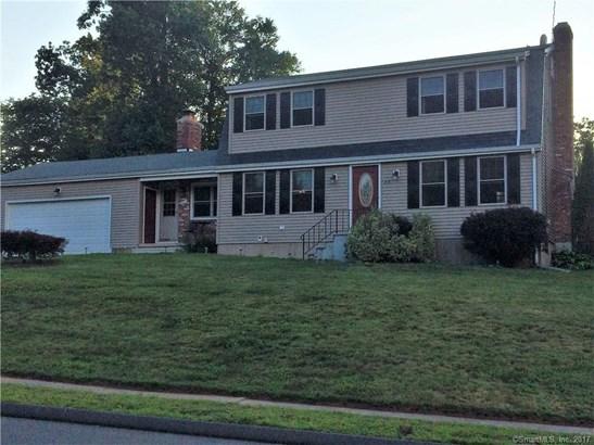 66 Hollyberry Lane, Plainville, CT - USA (photo 1)