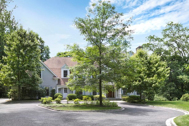 50 Hillcrest Park Road, Old Greenwich, CT - USA (photo 3)