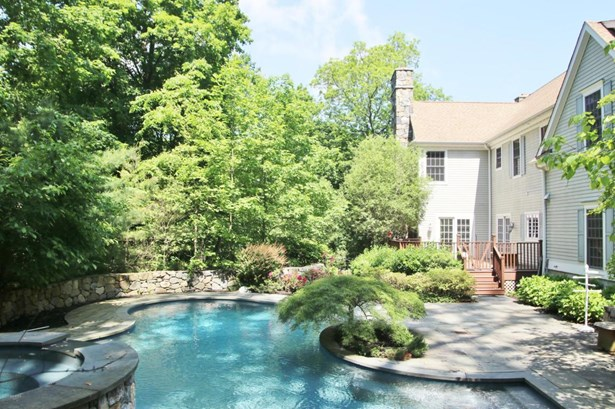 50 Hillcrest Park Road, Old Greenwich, CT - USA (photo 4)