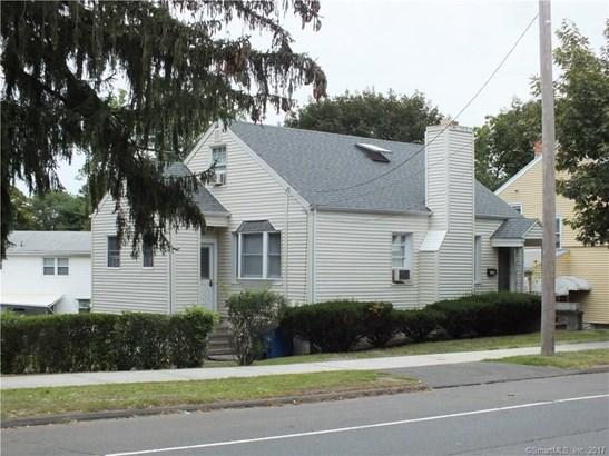 1640 Quinnipiac Avenue, New Haven, CT - USA (photo 1)