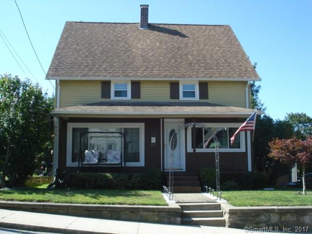 38 Palmer Avenue, Griswold, CT - USA (photo 1)