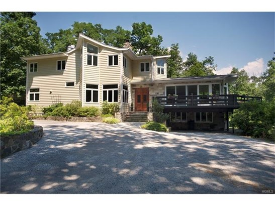 652 West Long Hill Road, Briarcliff Manor, NY - USA (photo 1)