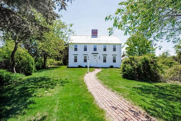 100 Point Hill Road, Barnstable, MA - USA (photo 3)