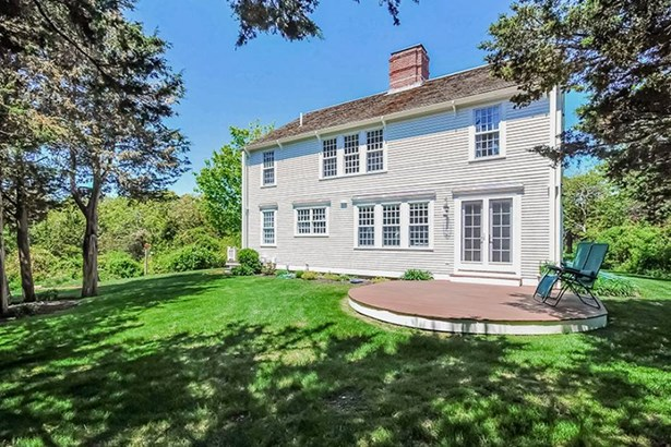 100 Point Hill Road, Barnstable, MA - USA (photo 5)