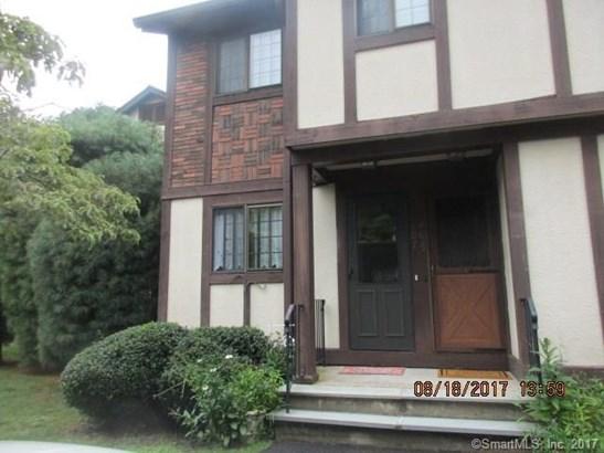 407 Swanson Crescent 407, Milford, CT - USA (photo 1)