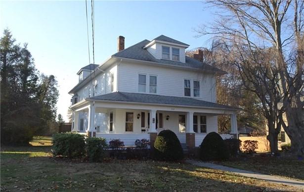 295 Wolcott Hill Road, Wethersfield, CT - USA (photo 1)