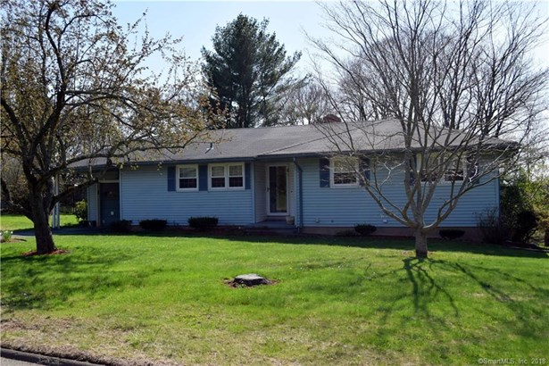 102 Clearfield Drive, Meriden, CT - USA (photo 1)