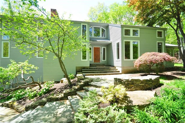 153 Westledge Road, Simsbury, CT - USA (photo 2)