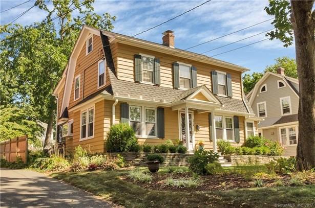 174 Auburn Road, West Hartford, CT - USA (photo 1)
