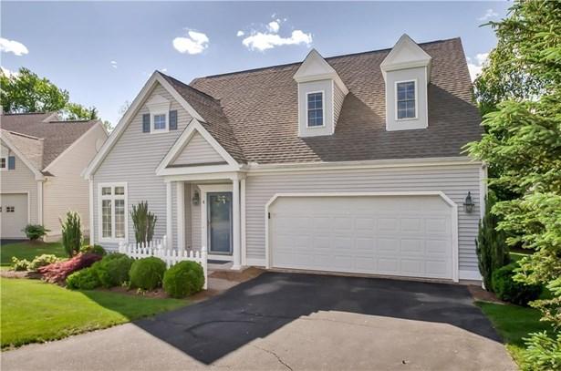 4 Magnolia Circle 4, Farmington, CT - USA (photo 1)