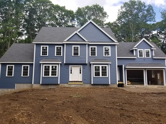 Lot 2 Cottage Street Hse #9, North Reading, MA - USA (photo 1)
