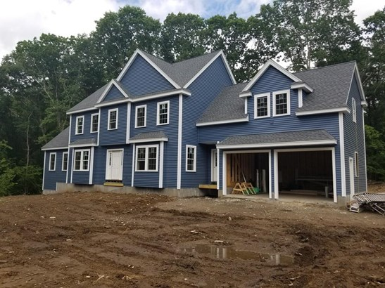 Lot 2 Cottage Street Hse #9, North Reading, MA - USA (photo 2)