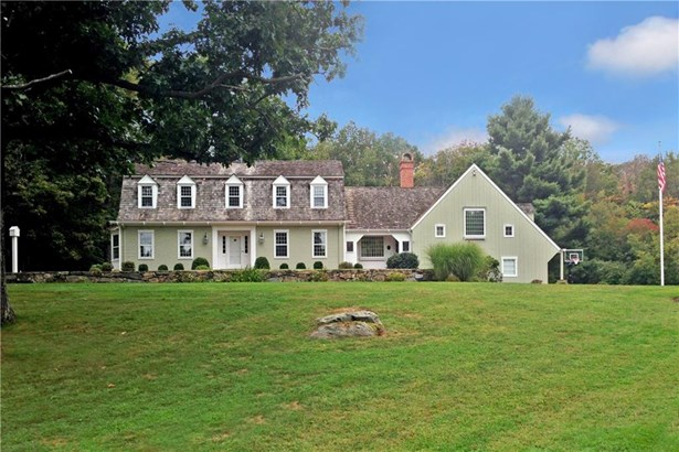 89 Taunton Hill Road, Newtown, CT - USA (photo 2)
