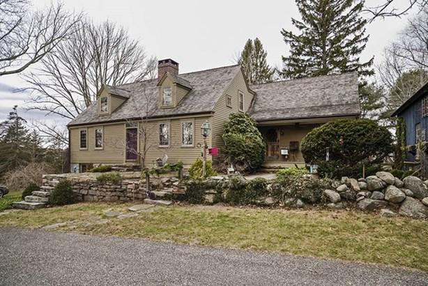 340 Al Harvey Road, Stonington, CT - USA (photo 1)