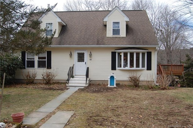 195 Pettipaug Road, Westbrook, CT - USA (photo 1)