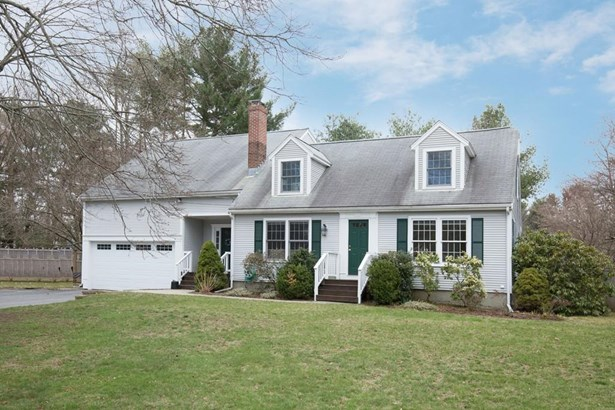 39 Southfield Circle, Concord, MA - USA (photo 1)