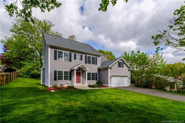 338 Grandview Road, Fairfield, CT - USA (photo 2)