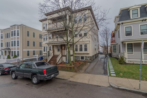 10 Centre Av, Boston, MA - USA (photo 1)