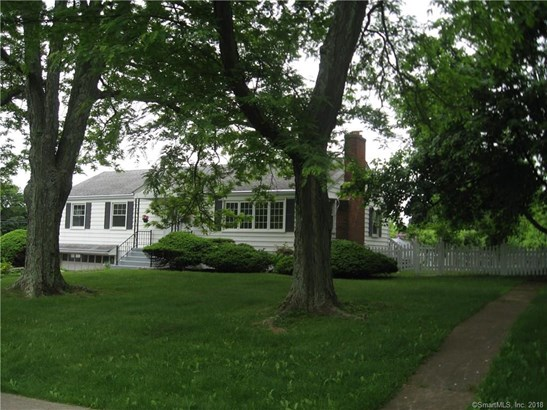 580 Wells Road, Wethersfield, CT - USA (photo 1)